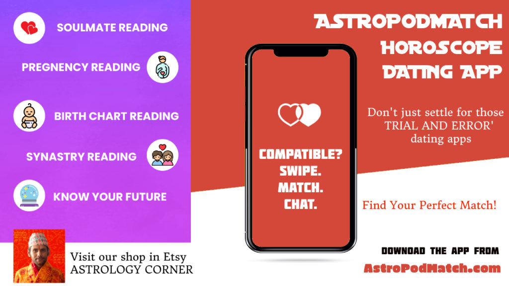 Zodiac Dating App & Why You Should Get Started On It - AstroPodMatch