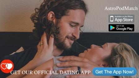 AstroPodMatch Horoscope dating and Astrology Match